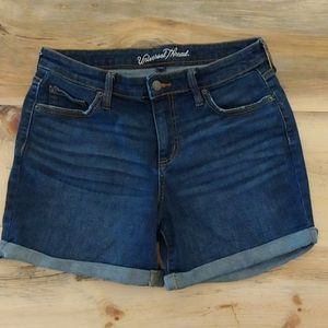Universal Thread jean shorts 6/28